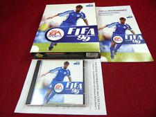FIFA 99 - Electronic Arts 1998  mit Big Box OVP