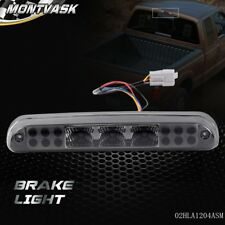 For F250 F350 F450 F550 99-15 Smoke LED 3rd Third Brake Stop Lamp Light