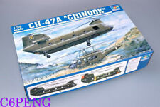 Trumpeter 05104 Model Kit CH 47 a Chinook