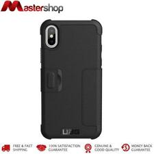 UAG Metropolis Case for iPhone X / XS - Black