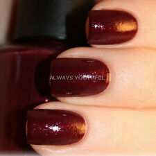 OPI NAIL POLISH Pepe's Purple Passion C06 - Muppets