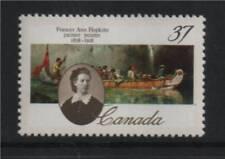 Canada 1988 Frances Ann Hopkins SG1313 MNH
