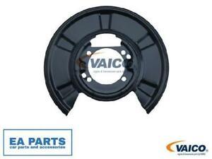Splash Panel, brake disc for MERCEDES-BENZ VAICO V30-2868