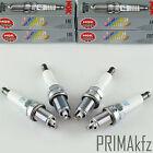 4x NGK Laser Iridium Zündkerzen IZFR6H11 4294 BMW 3er E46 E90 5er E60 7er E65 X5
