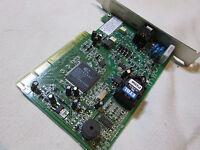 Conexant Internal 56 Kbps PCI-Slot Modem Model MDP3880-W(B) RH56D-PCI