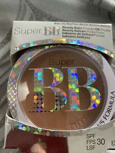 Physicians Formula Super BB Beauty Balm Powder Medium/Deep SPF 30 FPS 30 LSF 30
