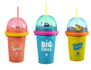 Character - Chill Factor Slushy Maker - Choose From 3 Designs!