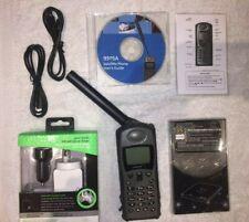 Iridium 9505A Satellite Phone - basic kit