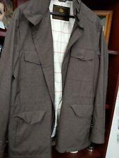 Loro Piana Jacket Xl 56