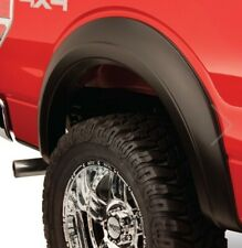 BUSHWACKER 1982-1991 FORD F-150, F-250, F-350 & BRONCO REAR FENDER FLARES (NEW)