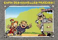 CPM - Carte postale - LE PETIT SPIROU - N° CS 25 - Postcard