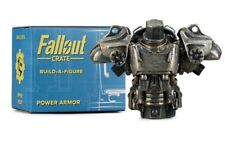 Loot Crate Fallout 4 Build a Figure Upper Body Power Armor Torso Bethesda NEW
