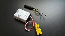 Srs Ocupación Asiento Mate Diagnóstico Aparatos Sensor de Mercedes Viano W639