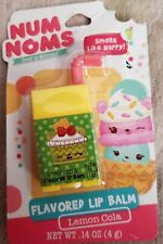 Num Noms, Lemon Cola flavored lip balm
