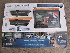 "New Uniden Guardian G755 Wireless 7"" Screen Video Surveillance System w/2Cameras"