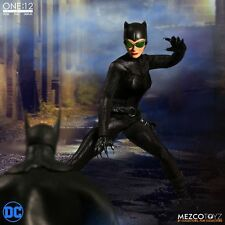 Mezco Catwoman One 12 Collective DC Universe Action Figure In Stock
