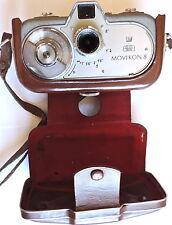 RARE Caméra 8mm Allemande - MOVIKON 8-3 - ZEISS IKON 1956 - Fontionnelle