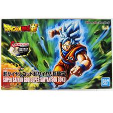 Bandai Dragon Ball Figure-Rise Standard SUPER SAIYAN GOD SAIYAN SON GOKU