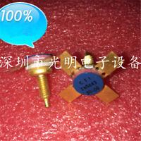 1PCS 2N5643 NPN SILICON RF POWER TRANSISTOR