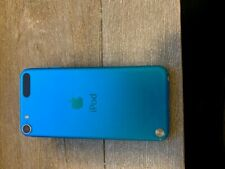 Apple iPod Touch 5th Generation Blue (32Gb) Mp3 Player