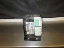 Nissan X Trail LH BUMPER SUPPORT CRASH CRASH CAN Part No 62063-8H700
