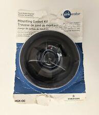 InSinkErator Garbage Disposal Gasket  Rubber New Open Package