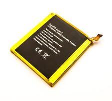 Akku Li-Polymer für ZTE Axon 7 A2017U - Blade Spark Z971 - Grand X4 Z956