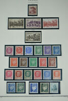 1941/1942 Mint/Used Stamp France Mistral/Tourism/Marshal Petain from Collection