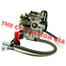 High Performance Carburetor 4-Stroke Gy6 139Qmb 50Cc Scooters/Mopeds/Go Karts