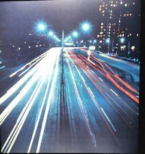 "Sheldon Brody ""Traffic Trails"" Photography 35mm Slide"