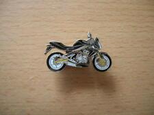 Pin Anstecker Kawasaki ER-6N / ER 6 N / ER6N schwarz black Motorrad Art 0995