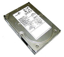 72 GB SCSI SEAGATE CHEETACH DISCO RIGIDO ST373207LC 9X3006-040 80 PIN HDD OK #