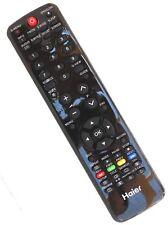 Haier HTR-D06A Original-Fernbedienung für LED-TV und LCD-TV | Neuware