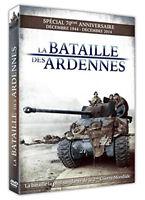 LA BATAILLE DES ARDENNES (DVD)