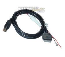 iPhone iPad iPod Interface MP3 CHARGER 10 pin Satnav MFD RNS-D by VW AUDI #5041