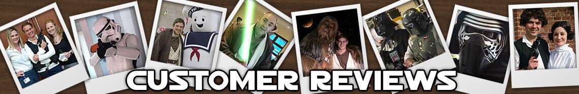 Jedi-Robe The Star Wars Shop