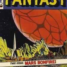 Mars Bonfire - Mars Bonfire [New CD]