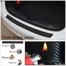 Car SUV Black Door Guard Body Bumper Protector Trim Universal Protective Strip