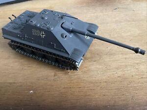 SOLIDO Char Blindé Jagdpanther Nº228 9 / 1971