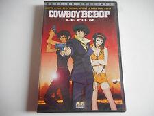 DVD - COWBOY BEBOP LE FILM / EDITION SPECIALE ZONE 2