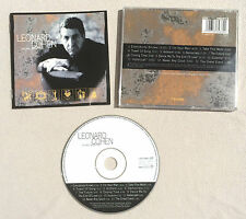 LEONARD COHEN - MORE BEST OF / CD ALUM COLUMBIA 4882372