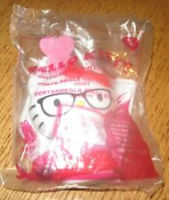 2015 Hello Kitty McDonalds Happy Meal Toy - Ruler Holder #1