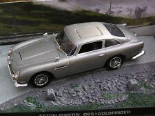 JAMES BOND MODEL CAR 007 13/02/07