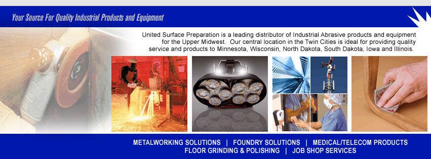 United Surface Preparation