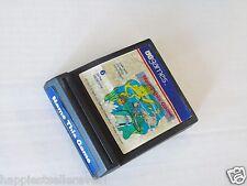 Atari 2600 Game Name This Game for use with ATARI 2600 Game System