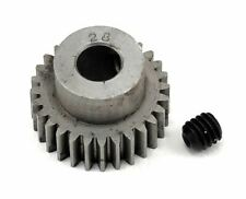 Robinson Racing 2028 Hard Steel Pinion 28 Tooth 48 Pitch 5mm Shaft