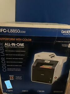 Brother MFC-L8850CDW printer - Ships Same Day