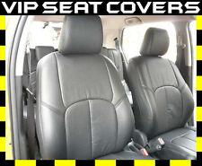Scion xB Clazzio Leather Seat Covers