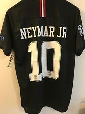 maillot psg Neymar Jr Taille L