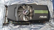 ASUS GeForce GTX 560 Ti (1024 Mo) (ENGTX 560 TIDC 2DI1GD5) carte graphique